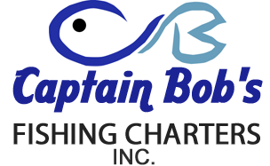 Captain Bob's Fishing Charters, Inc., Logo